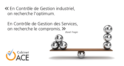 citation controle de gestion david frogin