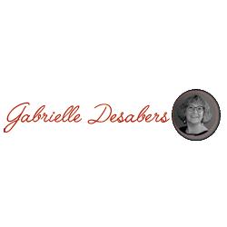 logo gabrielle desabers