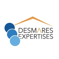 LOGO DESMARES EXPERTISES