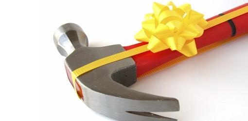 top5 cadeaux batiment
