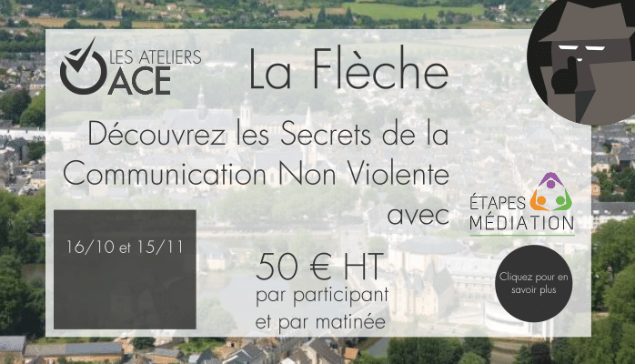 banniere ateliers ace CNV La Fleche