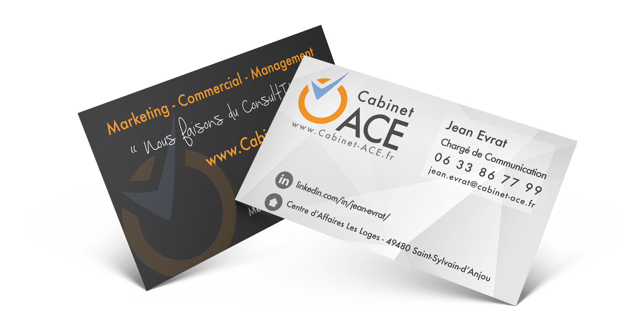 Je Serai Principalement En Charge De La Communication Pour Nos Clients Avec Notamment Cration Supports Et Sites Internet