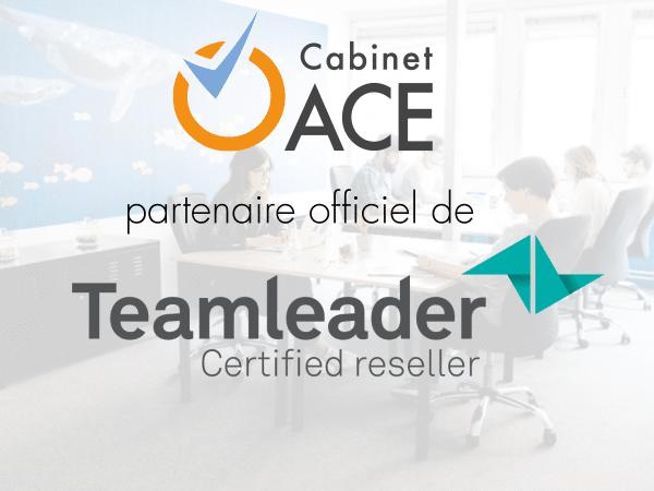 partenariat cabinet ace grc teamleader