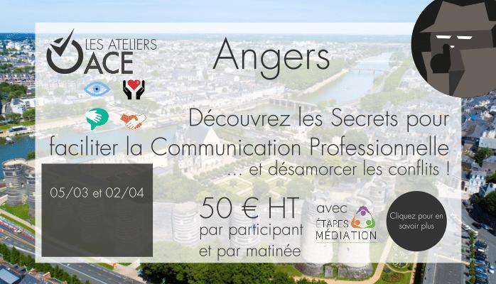 banniere ateliers ace communication professionnelle CNV angers