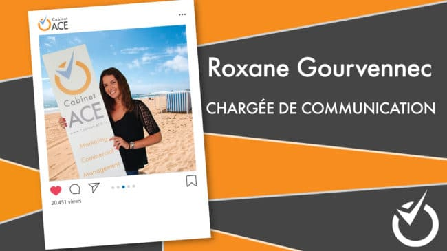 Roxane Gourvennec communication cabinet ACE