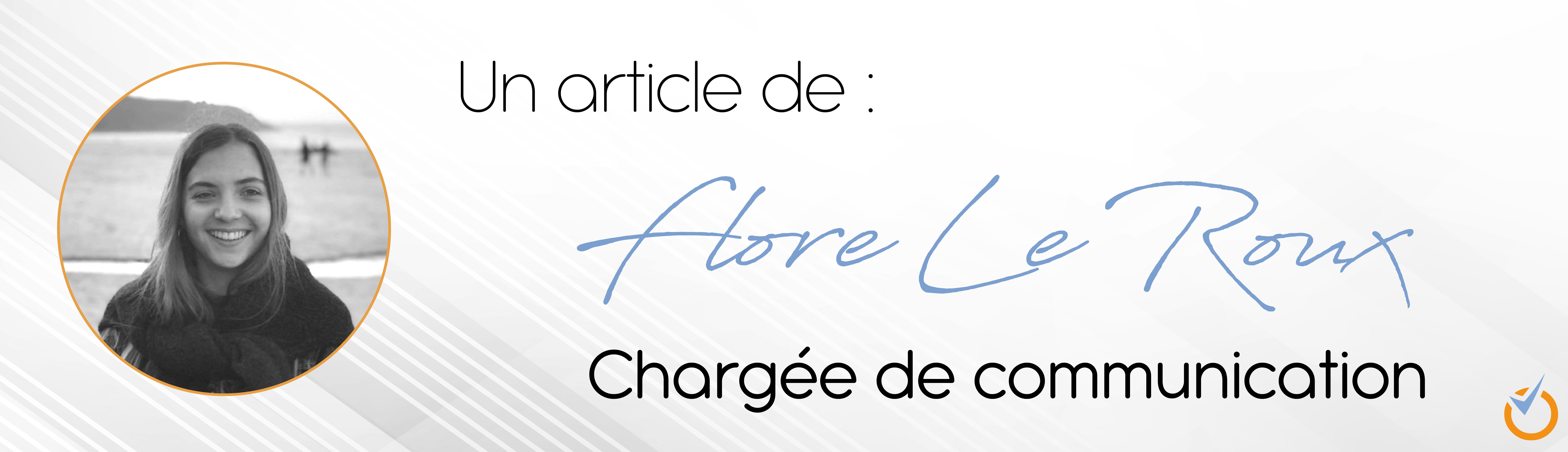 Article Flore cabinet ace chargée de communication