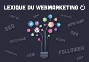 Lexique WebMarketing Cabinet ACE Angers